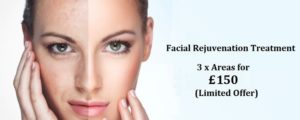 facial rejuvenation wood green