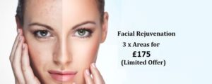 facial rejuvenation woodgreen