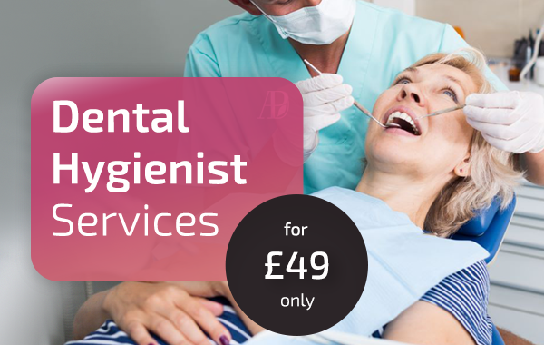 hygienist offer